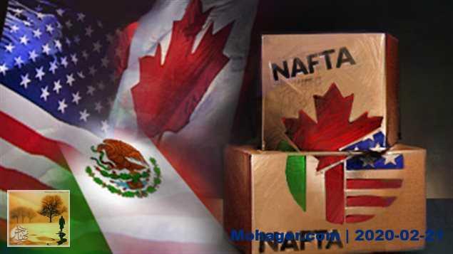 """كندا في حالة ترقب وتأهب إزاء دعوة ترامب لإعادة التفاوض حول الـ""""نافتا"""""""