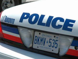 اقتراحات حول تحديث عمل الشرطة في تورنتو | مهاجر
