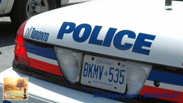 اقتراحات حول تحديث عمل الشرطة في تورنتو