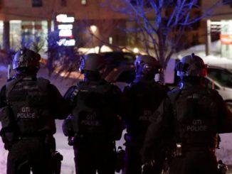 هجوم إرهابي ضد مسجد في كيبك يوقع عددا من القتلى والجرحى | مهاجر