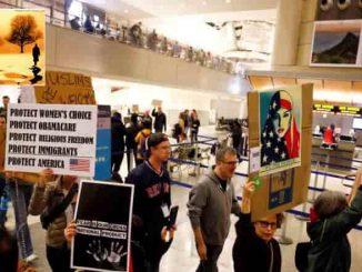 حكم قضائي ضد ترحيل مهاجرين موقوفين بموجب قرار ترمب | مهاجر