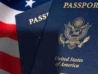 مسؤول امريكي: حاملو البطاقة الخضراء لا يشملهم قرار ترامب | مهاجر