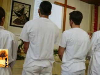 (اللاجئ) إبراهيم السوري أصبح عبد المسيح! | مهاجر