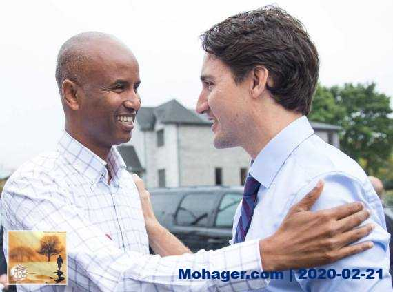 كندا تختار وزيراً من أصل عربي لوزارة الهجرة واللاجئين