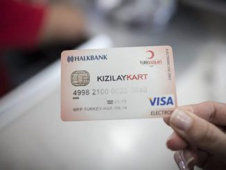 وزيرة تركية: مليون سوري سيحصلون على بطاقة الهلال الأحمر نهاية العام | مهاجر