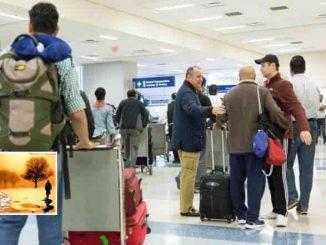 قانون ترمب يواجه أولى العقبات القانونية | مهاجر