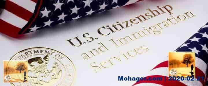 إلغاء مئة ألف تأشيرة لأميركا منذ قرار ترمب
