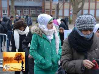أوضاع سيئة للاجئات وأطفالهن بألمانيا | مهاجر
