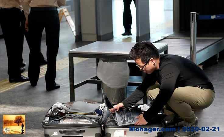 أميركا تقيّد حمل مسافري الشرق الأوسط للأجهزة الإلكترونية