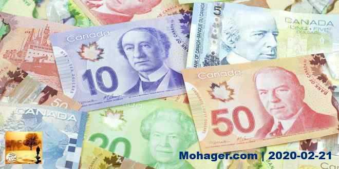 زيادة الحد الأدنى للأجور الى 11.6 دولار في الساعة في مقاطعة أونتاريو الكندية
