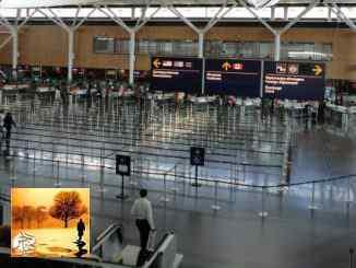 كندا تعلن اتخاذ إجراءات لمواجهة خطر اعتناق موظفين في مطاراتها الفكر الجهادي | مهاجر