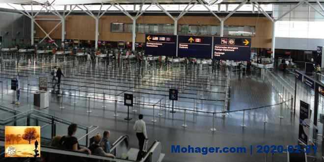 كندا تعلن اتخاذ إجراءات لمواجهة خطر اعتناق موظفين في مطاراتها الفكر الجهادي