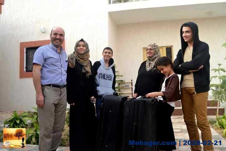 فنلندا تعطي أملاً جديداً للسوريين المقيمين في موريتانيا
