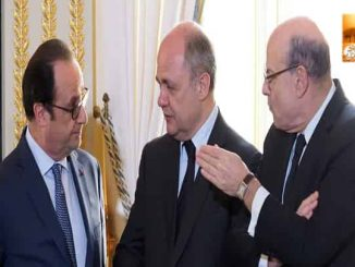 تحضيرات لاستقبال 500 لاجئ سوري وعراقي بفرنسا | مهاجر