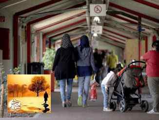 هكذا تكتشف المانيا أصول المهاجرين الذين يدَّعون أنهم سوريون للحصول على اللجوء | مهاجر