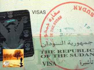 قالت مصادر في مطار القاهرة إن السودان فرض، اعتبارا من اليوم تأشيرات دخول على المصريين الرجال من سن 18 إلى 50 عاما.
