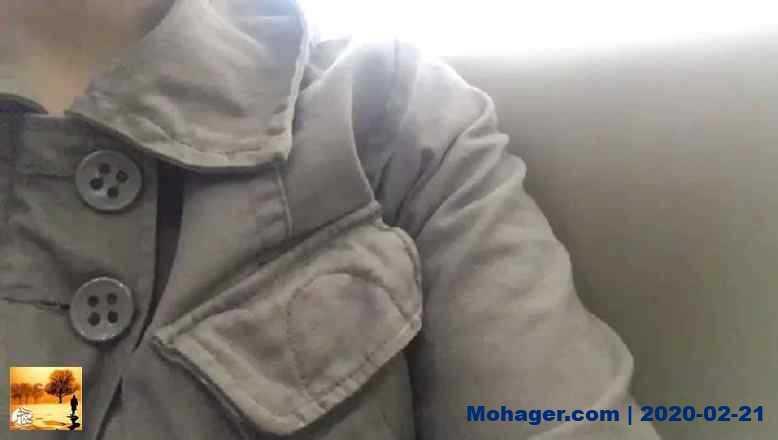 دينا علي فتاة سعودية يتيمة خطفها أعمامها من مطار الفلبين