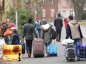 الاتحاد الأوروبي يمنح اللجوء لـ700 ألف شخص.. و السوريون في المقدمة | مهاجر