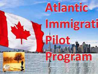 Update on Atlantic Immigration Pilot Program | مهاجر