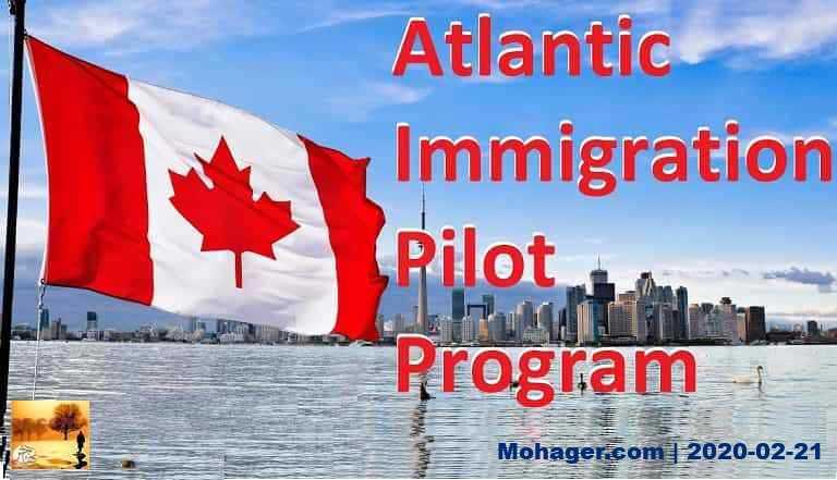 Update on Atlantic Immigration Pilot Program