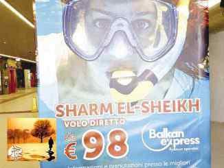 آخر أخبار «إهانة» اسم شرم الشيخ | مهاجر