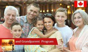 أختيار 10 الاف طلب في السحب العشوائي على شمل الأبوين والاجداد   مهاجر