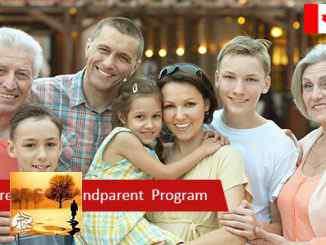 أختيار 10 الاف طلب في السحب العشوائي على شمل الأبوين والاجداد | مهاجر