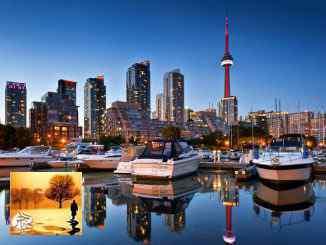 بالصور أجمل الوجهات السياحية في كندا | مهاجر