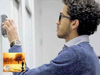 طالب سعودي يحصل على 5 جوائز كندية لجهاز تحكم بالسوائل   مهاجر