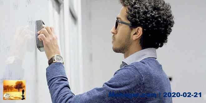 طالب سعودي يحصل على 5 جوائز كندية لجهاز تحكم بالسوائل