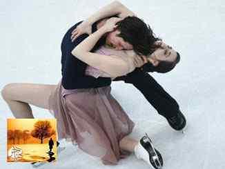 كندا تتوج ببطولة العالم في الرقص الفني على الجليد | مهاجر