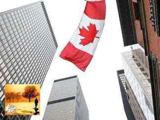 كندا تسجل أسرع وتيرة نمو بين بلدان مجموعة السبع خلال الربع الأول | مهاجر