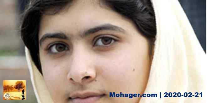 ملالا يوسفزاي ستحضر لاستلام الجنسية الكندية الفخرية يوم 12 أبريل