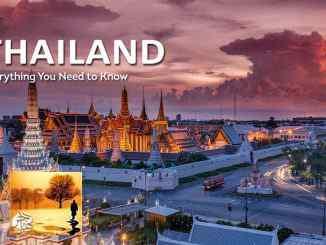اللجوء السريع الى امريكا او استراليا باستخدام تايلاند كبلد مؤقت للعبور