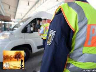 حارس حدود سويسري متهم بالتسبب بوفاة جنين لامرأة سورية | مهاجر