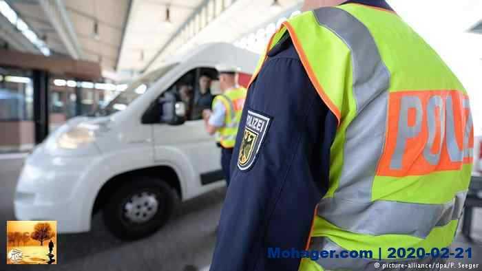 حارس حدود سويسري متهم بالتسبب بوفاة جنين لامرأة سورية
