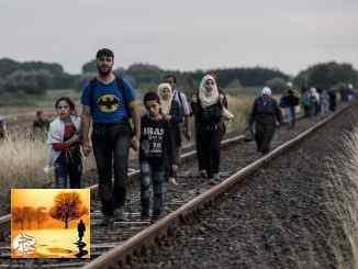 أزمة اللاجئين السوريين: أقلتم أخوة عربية؟ | مهاجر