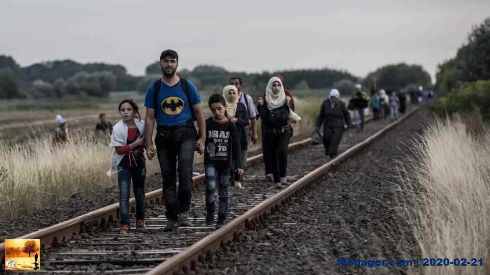 ماذا يعني خروج بريطانيا من الاتحاد الأوروبي بالنسبة للاجئين؟