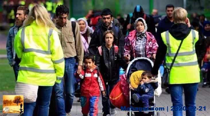 """العودة """"الطوعية"""" للاجئين … إكراه وتواطؤ المنظمات غير الحكومية"""
