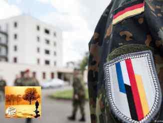 ضابط في الجيش الألماني انتحل صفة لاجئ سوري | مهاجر