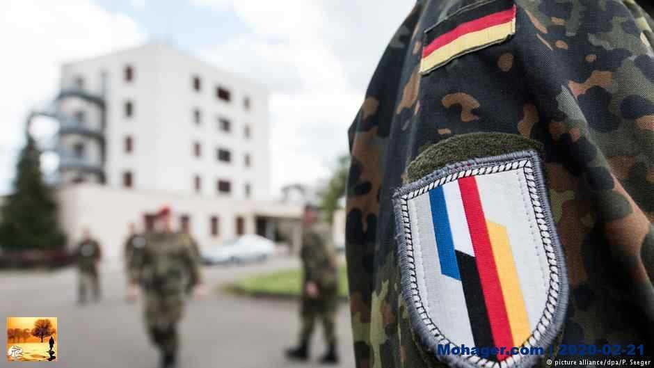 ضابط في الجيش الألماني انتحل صفة لاجئ سوري