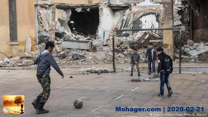 قويدر- هرب من الحرب السورية فأصبح جوهرة الكرة السويدية