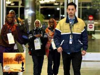 أميركا تستجوب طالبي التأشيرات عن حساباتهم بمواقع التواصل | مهاجر