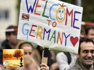 بعض المنظمات الإنسانية في ألمانيا | مهاجر