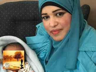 مولود باسم رئيس الحكومة الكندية في منزل أسرة لاجئة سورية | مهاجر