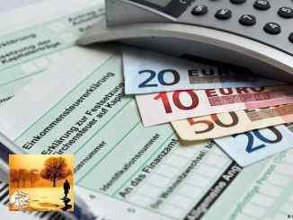 ما هي أنواع الضرائب في ألمانيا؟ | مهاجر