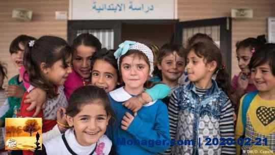 تحديات وصعوبات في إدماج الأطفال اللاجئين في المدارس الألمانية