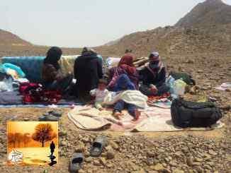 جمعيات إنسانية تدين تجاهل الجزائر والمغرب للاجئين السوريين العالقين عند الحدود بين البلدين | مهاجر
