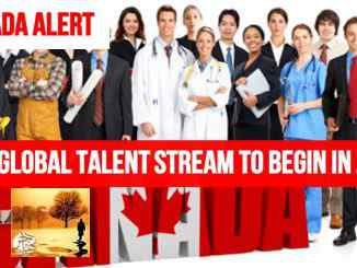 New Visa To Canada: Global Talent Stream Releases Occupations List and Further Details | مهاجر