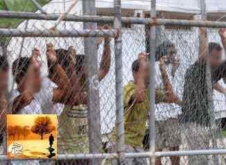أستراليا تعوّض لاجئي مانوس بـ70 مليون دولار لاحتجازهم في أوضاع مأساوية.. وهذا شرطها لتسوية قضيتهم | مهاجر